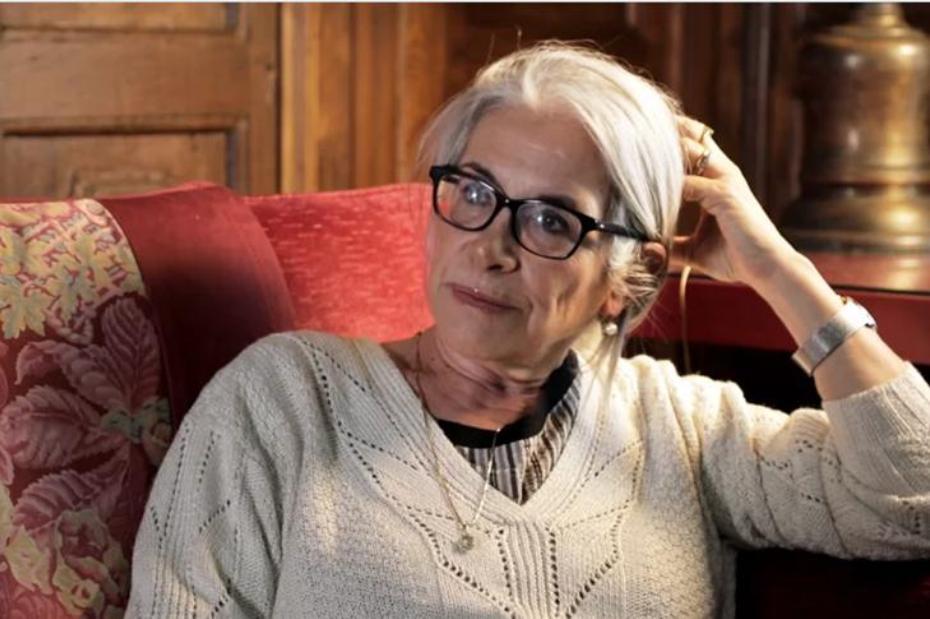 Sandra Petrignani - Lessico femminile