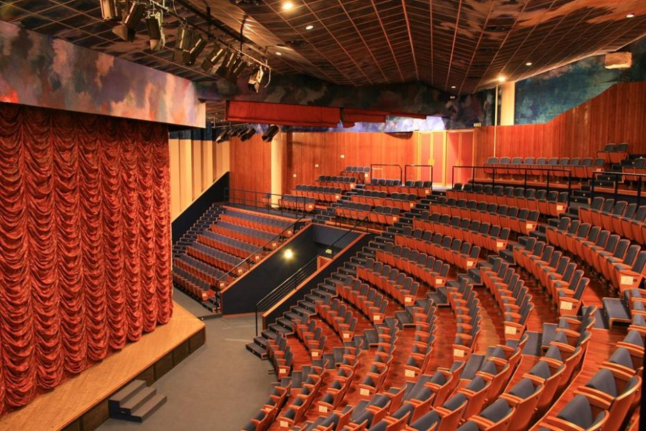 #ildirettoreconsiglia - Teatro Camploy - Verona