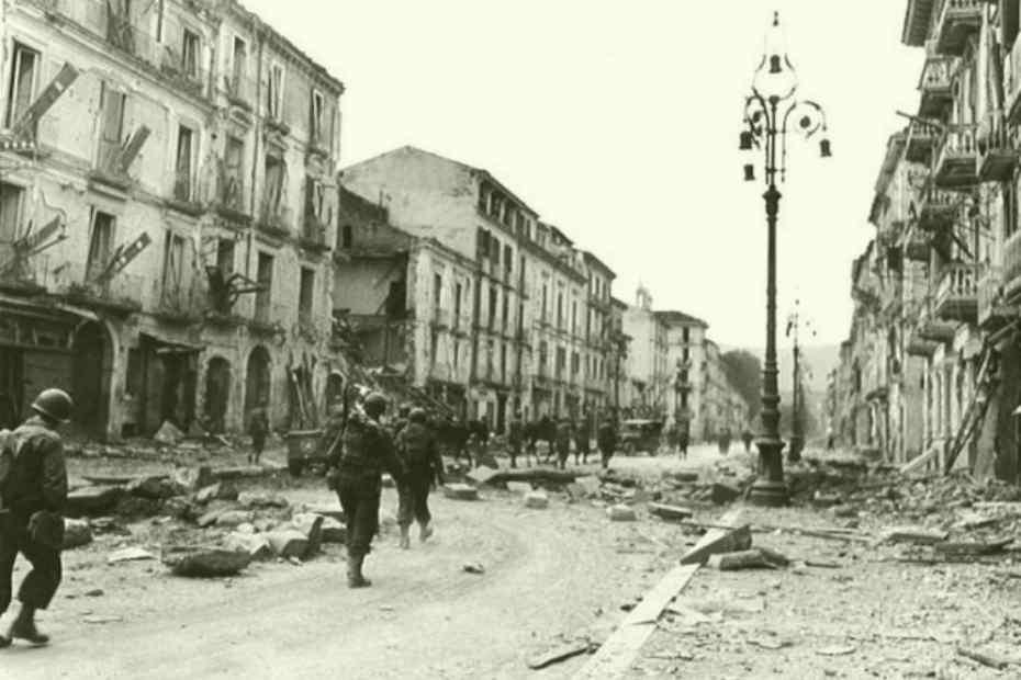 Avellino 1943