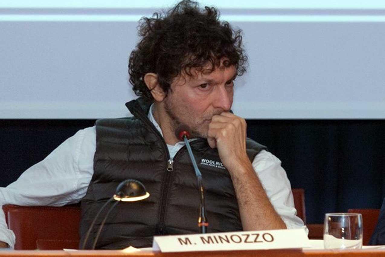 Marco Minozzo