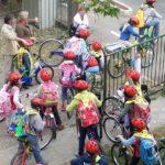 Un appello al Comune perché incentivi la mobilità sostenibile