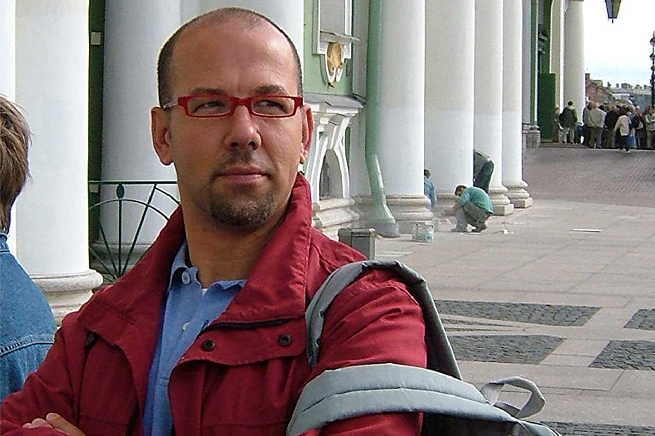 Michele Domaschio