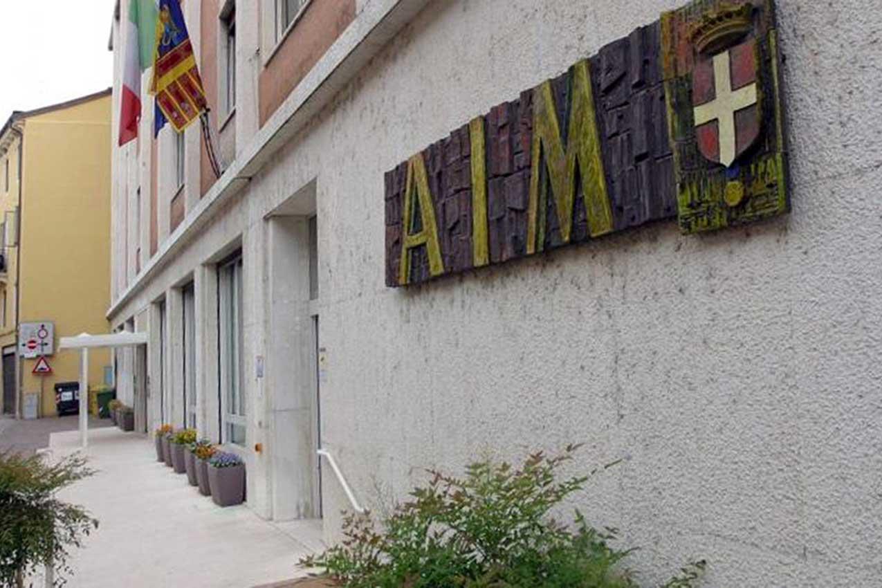 AIM Vicenza