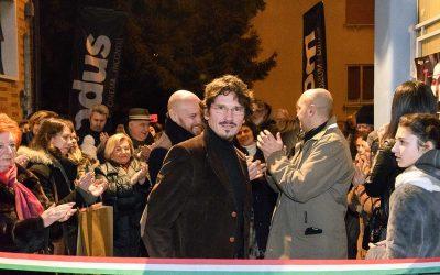 Andrea Castelletti.