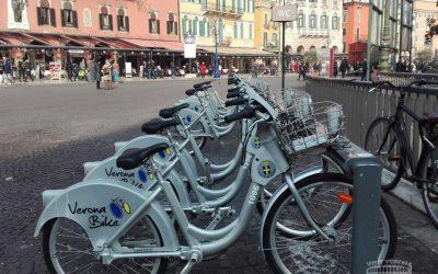Biciclette-a-Verona