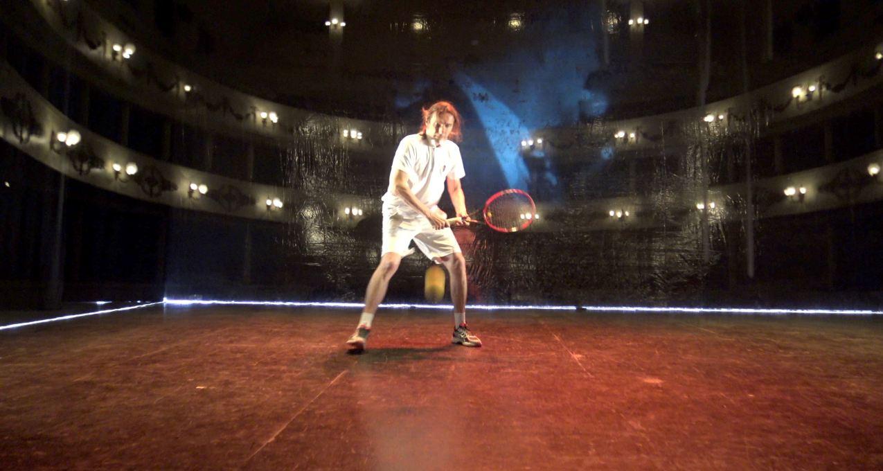 Il muro trasparente - Paolo Valerio - Teatro Nuovo Verona