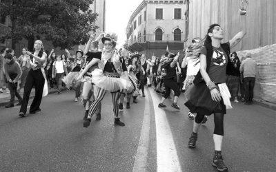 2019-03-30, Verona, Stradone San Fermo (© foto Giorgio Montolli)