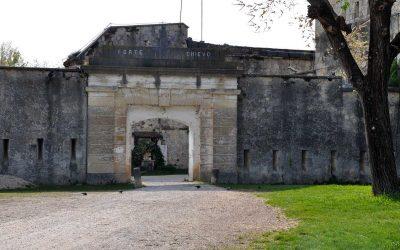 Forte Chievo, Verona