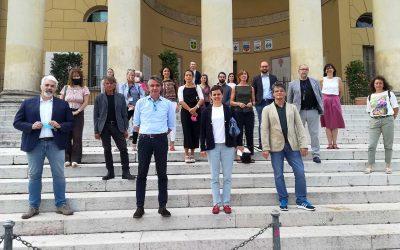 Progetto Steps