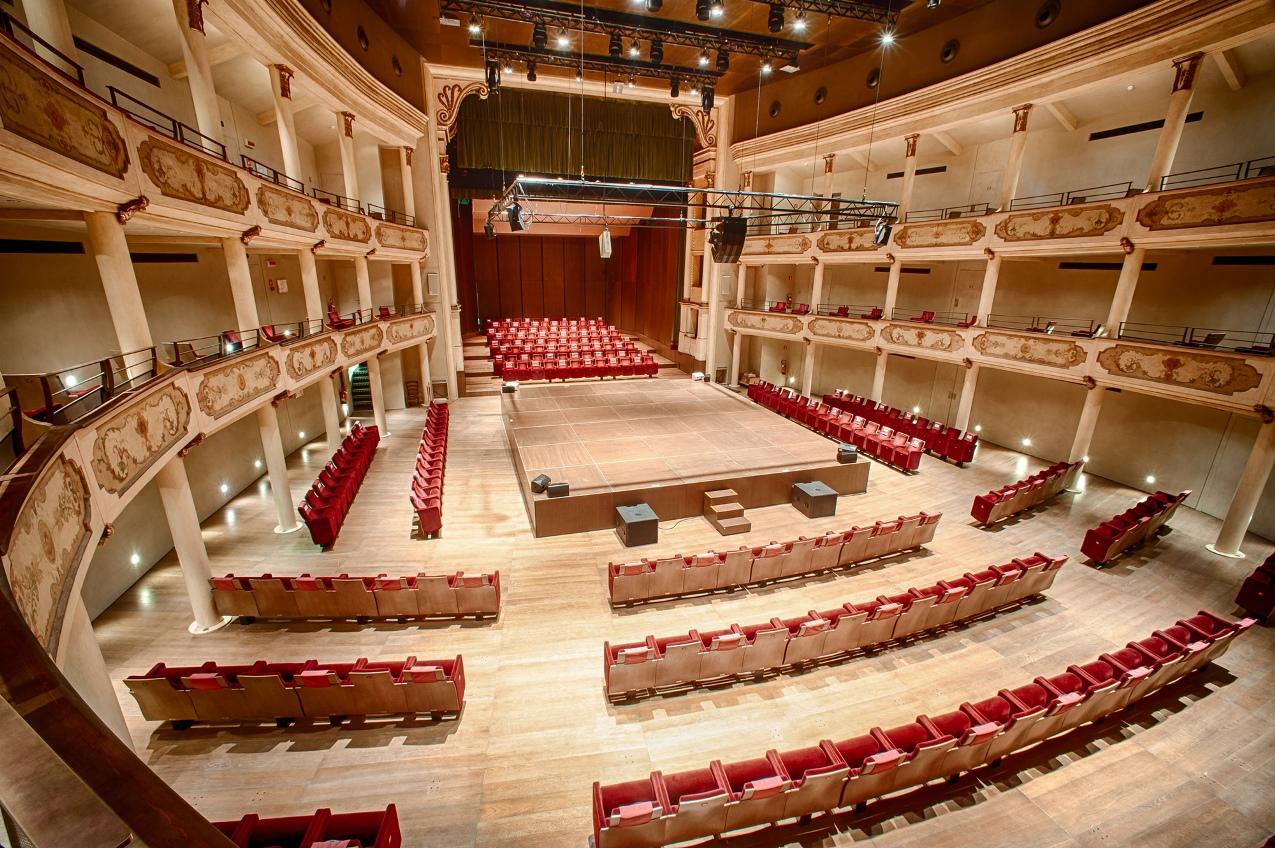 R-Estate -Teatro Ristori -Verona