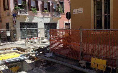 Via Ponte Pignolo, Verona
