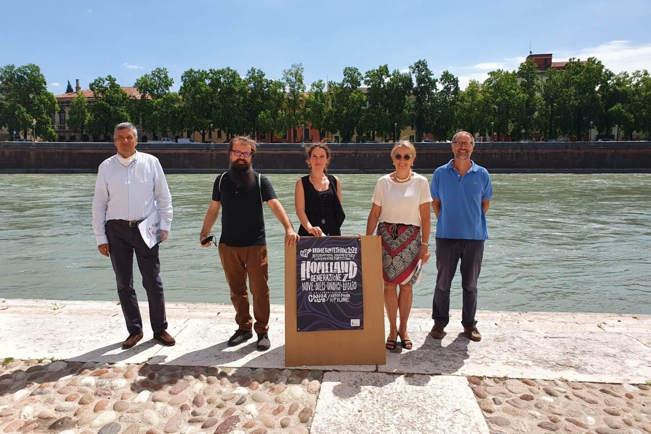 homeland-Bridge Film Festival