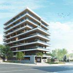 Un progetto di rigenerazione urbana per l'area ex Bam
