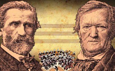 Wagner e Verdi