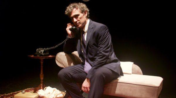 Aspettando Manon - Teatro Libero Palermo - Giuseppe Lanino