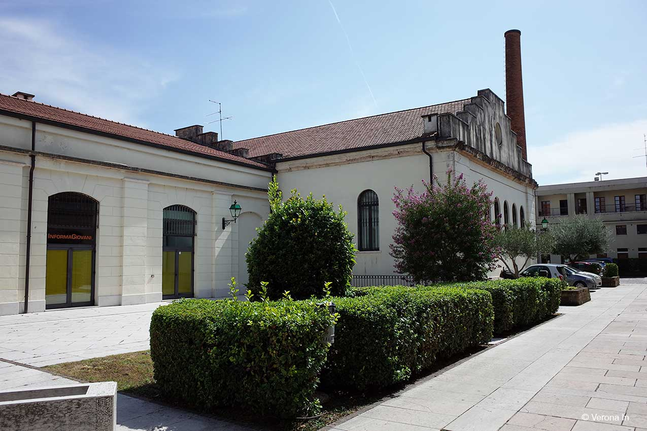 Ex Macello, Verona (foto Verona In)