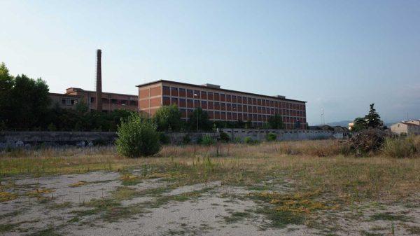 Ex manifattura tabacchi
