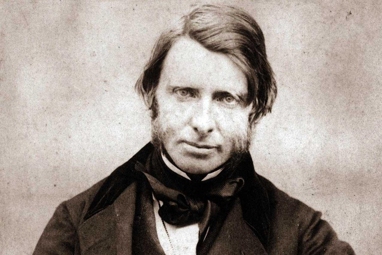 John Ruskin (1819-1900)