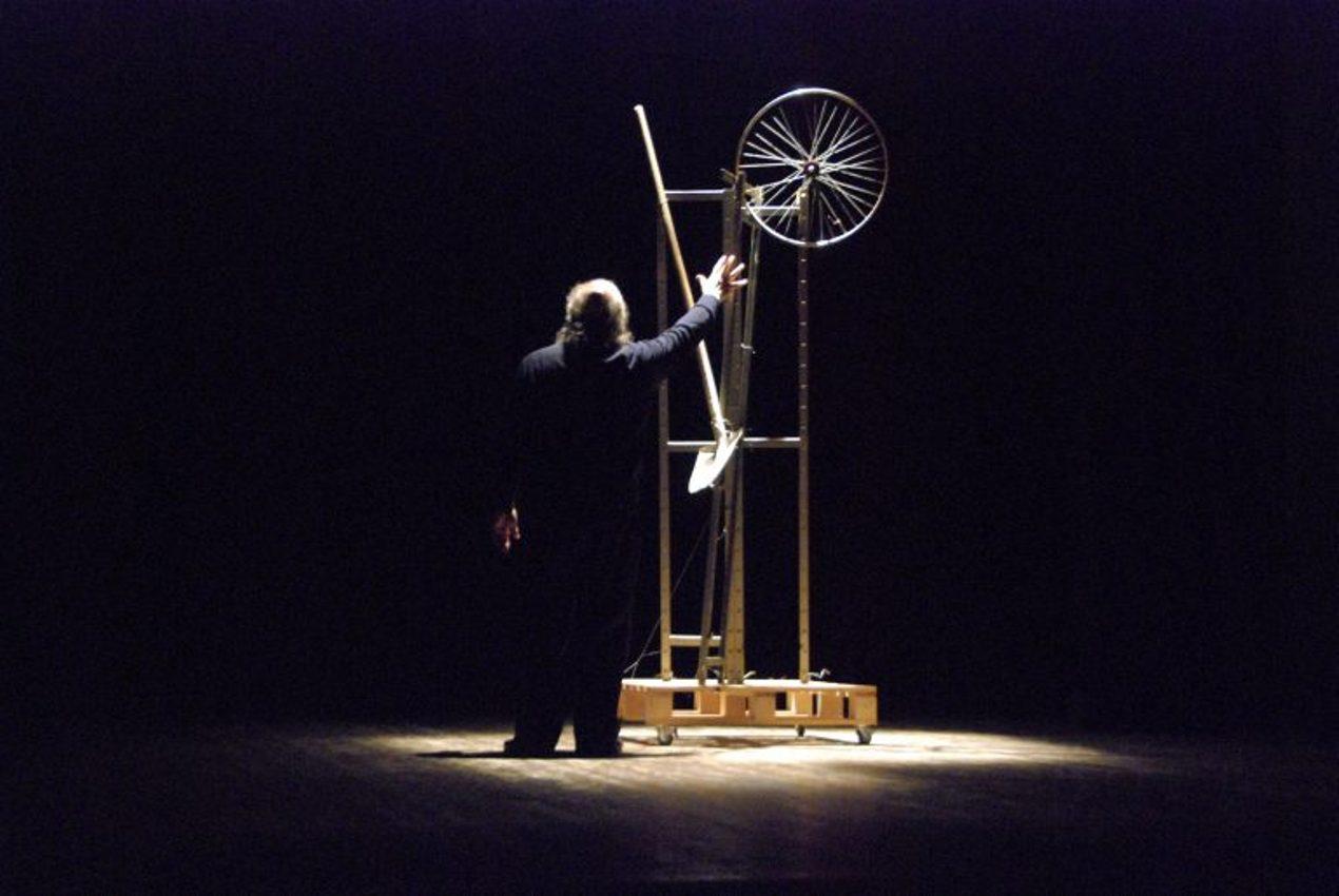 LETTERA-A-UNA-PROFESSORESSA-compagnia Chille de la Balanza-Foto Paolo Lauri