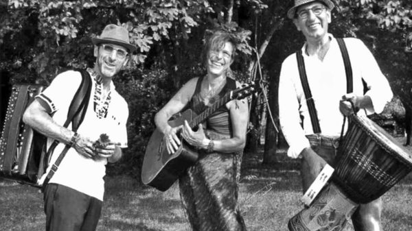 Nardo Trio
