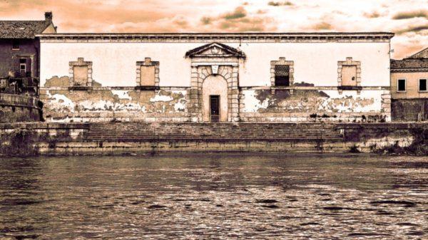 Purgatorio-Museo dell'Adige - Canoa Club Verona