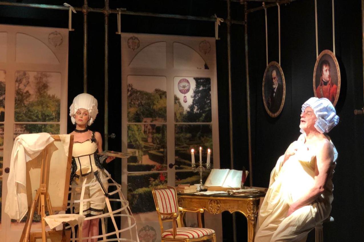A teatro sicuramente - Bon Mariage Teatro Impiria Verona