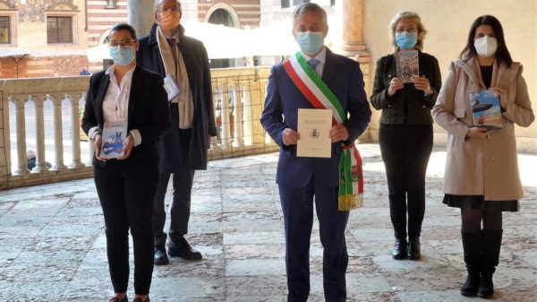 Presentazione Premio Sanguinetto 2020