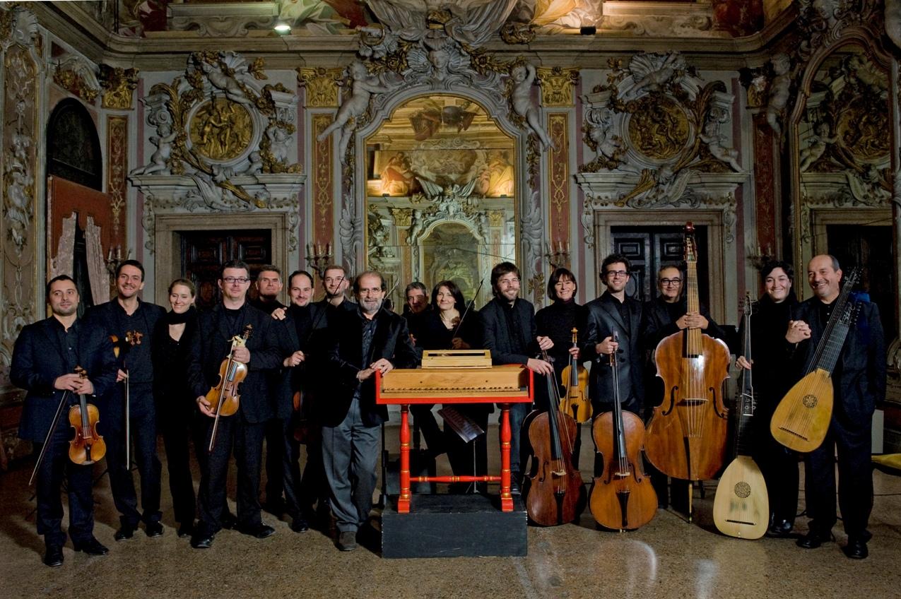 Stagione 2020-2021 - Venice Baroque Orchestra e Andrea Marcon