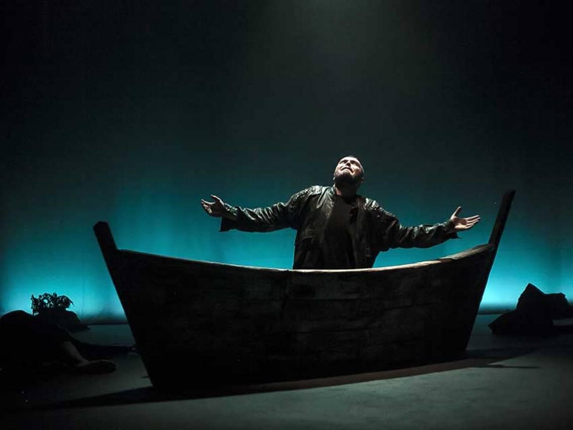 Stagione 2020-21 - Teatro Ristori - Eneide generazioni da Virgilio