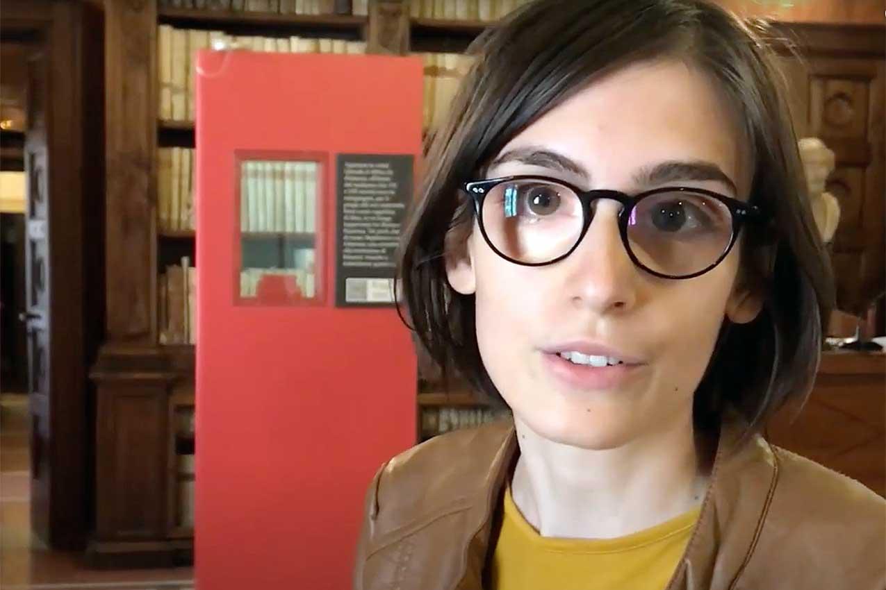 Valeria Nicolis