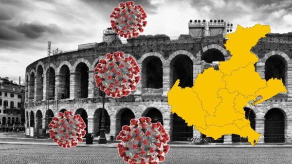 pandemia - economia - verona