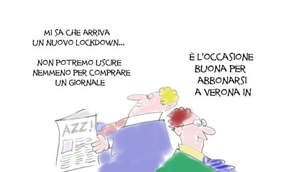 Campagna abbonamenti Verona In