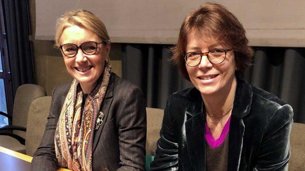 Francesca Briani, Francesca Rossi
