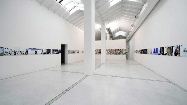 Studio La Città, spazio espositivo alle ex Officine Galtarossa, Verona