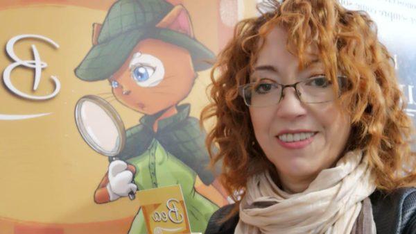 Manuela Chiarottino - La stessa rabbia negli ochhi