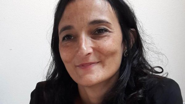 Sabrina Camera - Prendersi cura delle vittime di violenza