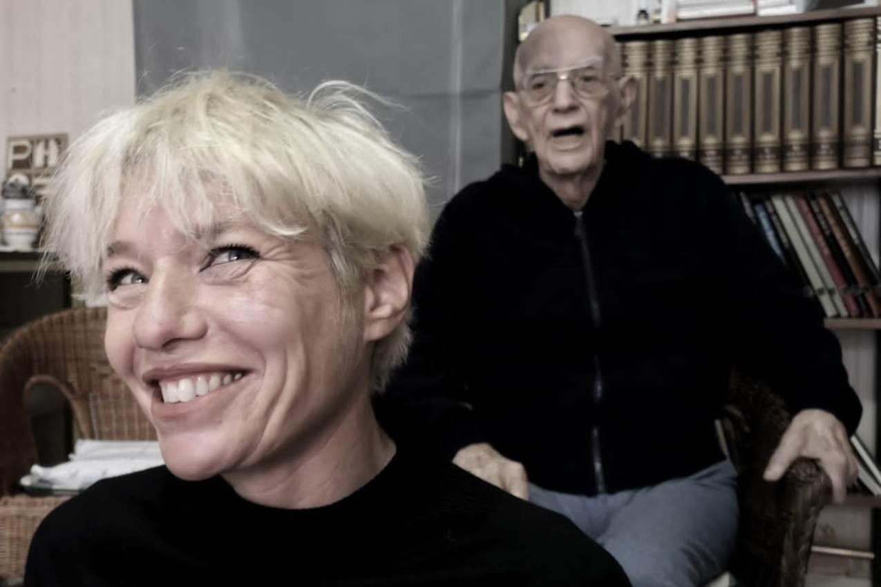 Il balente - Margherita Sciarretta e Vittore Bocchetta