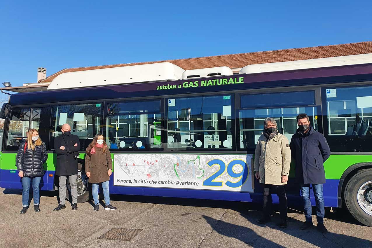 16 gennaio 2021, parte il tour per conoscere la Variante 29