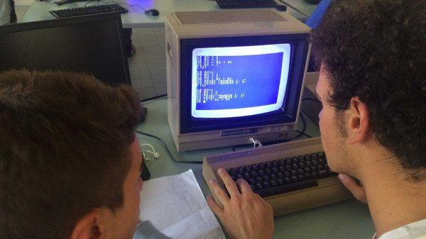 Museo della storia dell'informatica, Verona