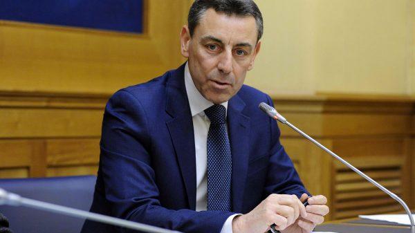 Vincenzo D'Arienzo