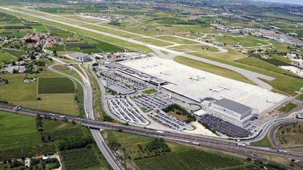 Aeroporto Catullo, Villafranca (Verona)