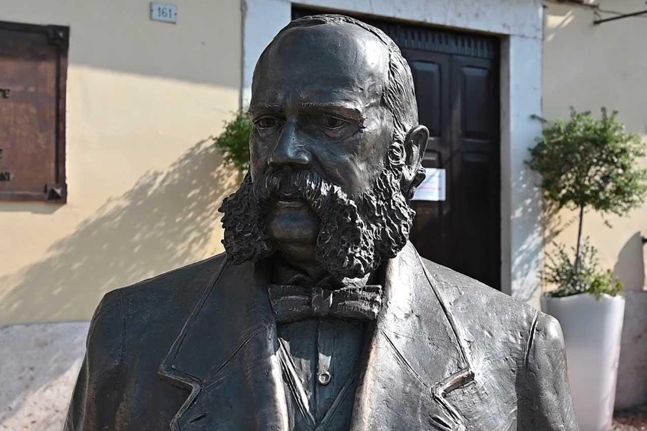 Angelo Messedaglia