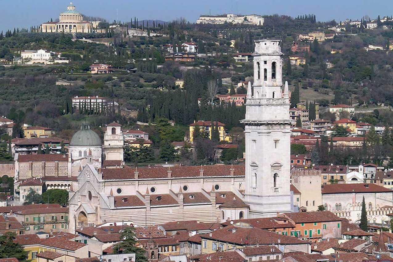 Il Duomo di Verona