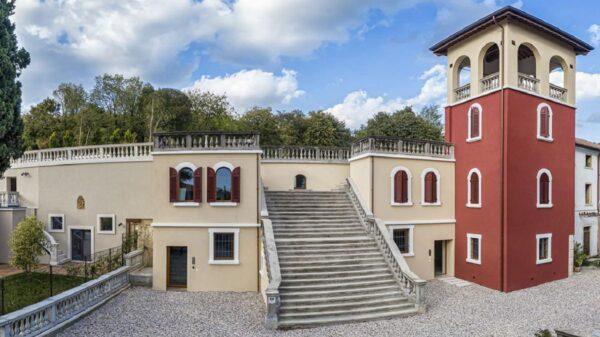 Teatro alla Scala - Villa Modena