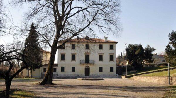 Villa Venier, Sommacampagna, Verona
