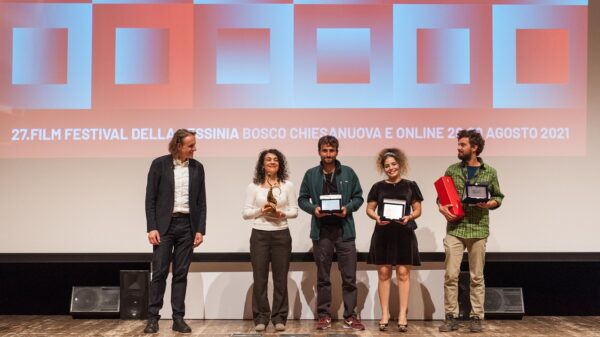 film festival della lessinia - 27 ffdl - vincitori 2021