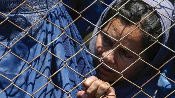 Donne afghane (Foto Osservatore Romano)