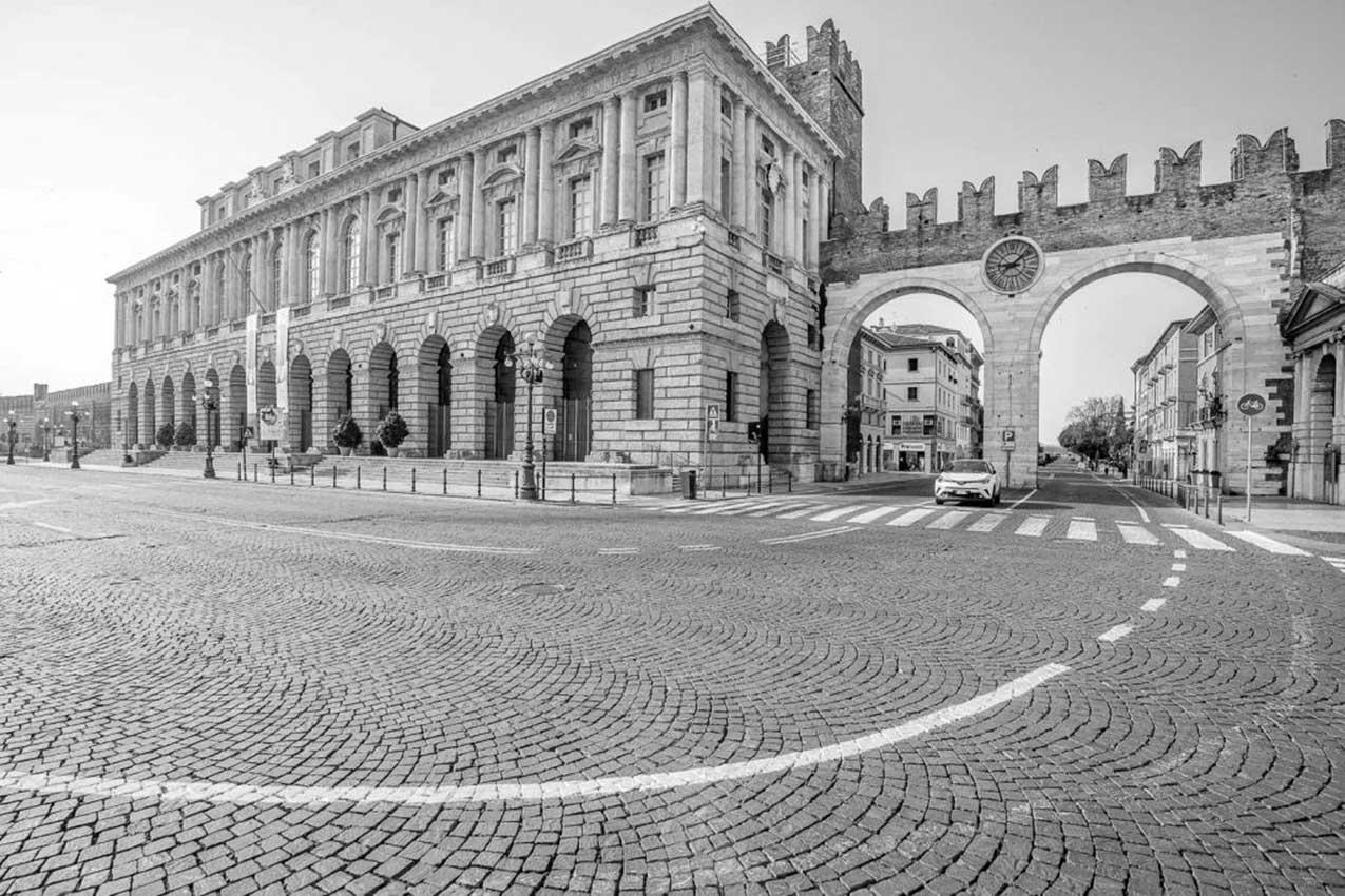 Verona renova (foto Alessandro Gloder)